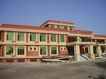 Dargai Hospital ADP nO.108 (2010-11)